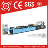 Three side sealing bag making machine